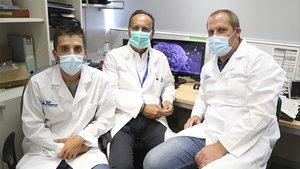 Investigadores del Vall d'Hebron Institut de Recerca (VHIR) han detectado una proteína clave para evitar la metástasis del cáncer de mama.