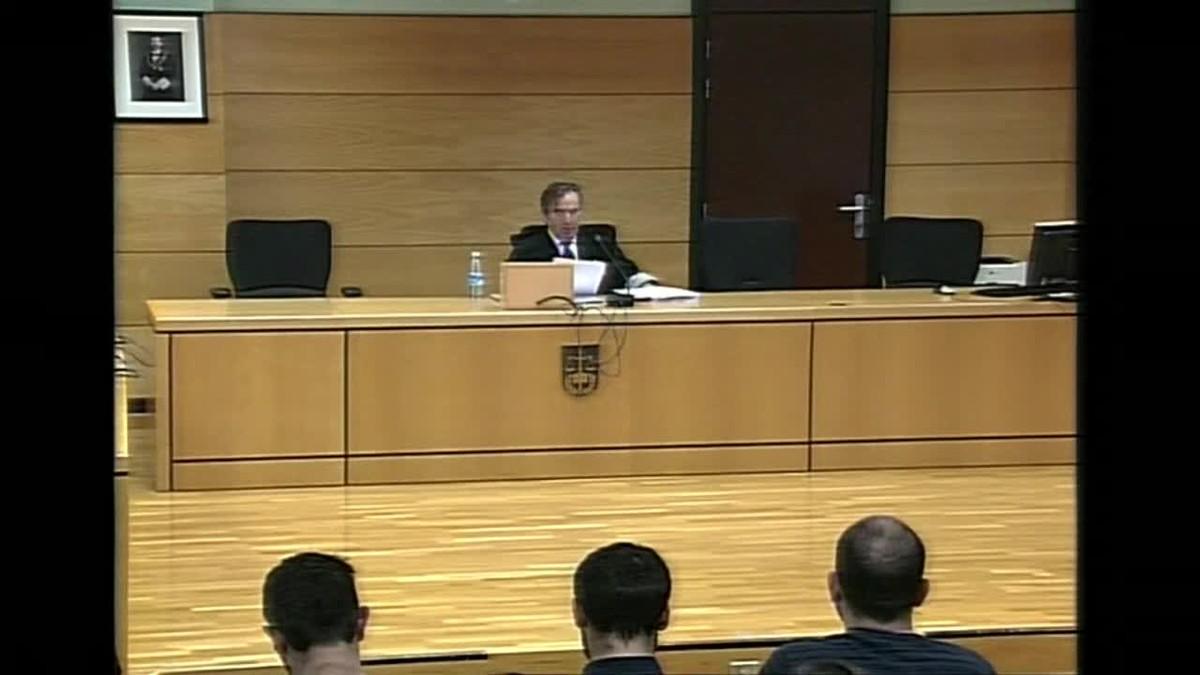 Voto discrepante del juez Ricardo González, quien abogada por la absolución de La Manada.