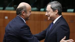 Madrid, negada en la crisi política