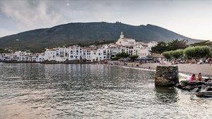 Territori revisarà un expedient d'urbanització a Cadaqués