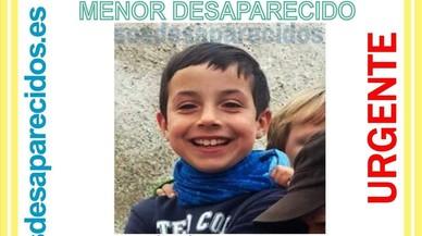 Gabriel Cruz, un niño ocurrente, educado y miedoso que no se ha perdido