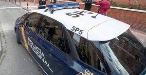 Tres detinguts a Múrcia per una violació en grup