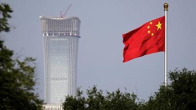 La UE davant el mirall de la Xina