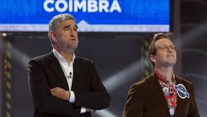 López Iturriaga torna a la tele amb 'Crush'