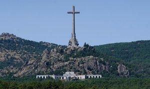 Una entitat demana tancar el Valle de los Caídos fins a les eleccions europees