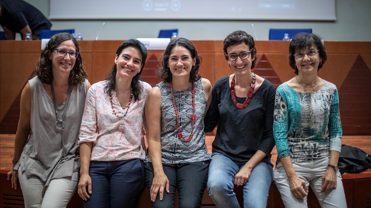 El repte de ser científiques i mares