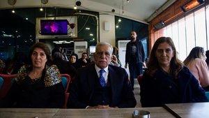 """""""Hi ha una política d'aniquilació contra el poble kurd"""""""
