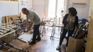 Residències, les últimes víctimes de la gentrificació a Barcelona