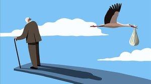 Fills, immigrants i pensions