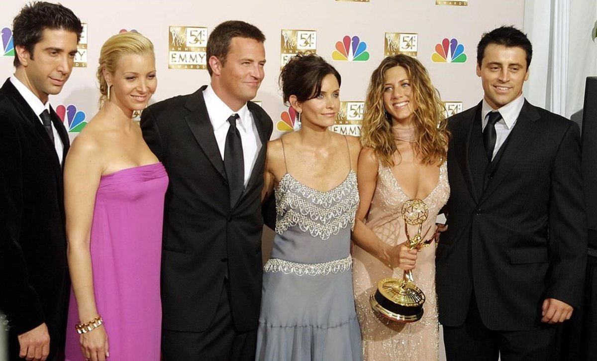 Què se n'ha fet, dels sis protagonistes de 'Friends'