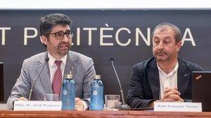 Catalunya, banco de pruebas del 5G