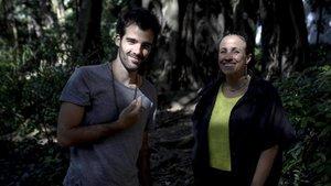 João Salaviza y Renée Nader Messora.