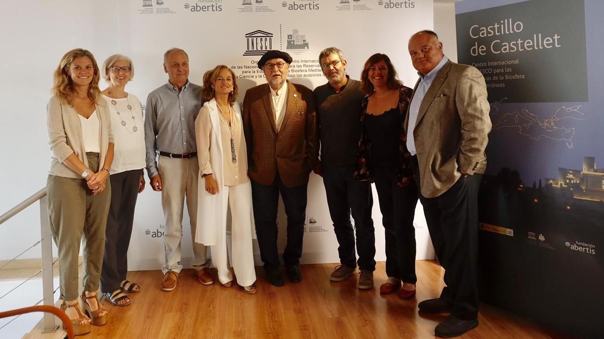 La Fundación Abertis promueve laDeclaración de Castellet para la protección de la biodiversidad.