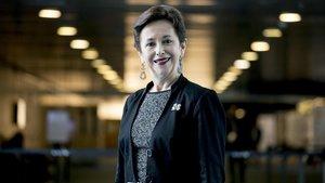 Amalia Gamio: «S'han d'abolir les tuteles i els hospitals psiquiàtrics»