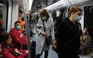 Els vigilants del metro de Barcelona denuncien un augment de la violència