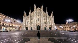 La cadena alimentària s'alenteix a Itàlia