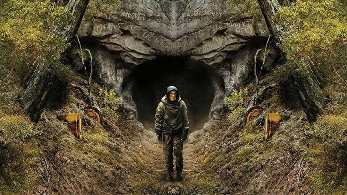 Una escena de la serie 'Dark', cuya tercera temporada se estrena este sábado.