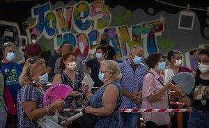 Coronavirus avui 22 de novembre: Així està la situació