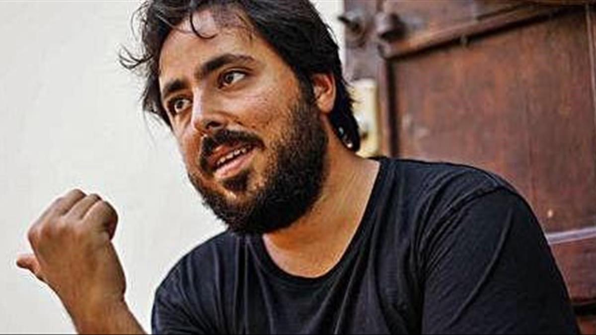 Gianni Gagliardi: «Prohibir els concerts és una ruïna total»