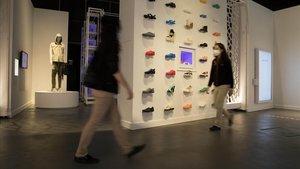 'Print3d', una exposició que viatja al futur de la impressió 3D