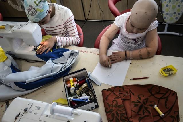Un de cada tres espanyols tindrà càncer al llarg de la seva vida
