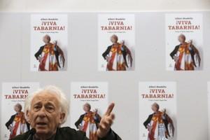 """Boadella diu que el catalanisme és """"essencialment xenofòbia"""" i qualifica TV3 de """"colpista"""""""