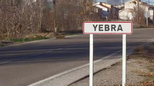 Terremoto de 3,7 grados en la población alcarreña de Yebra