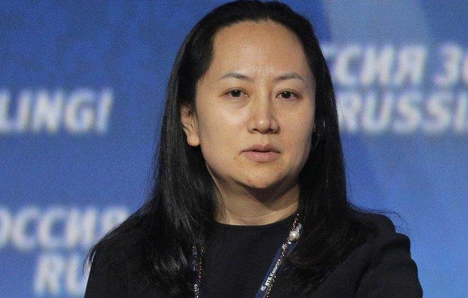 Llibertat sota fiança per a l'executiva de Huawei arrestada al Canadà
