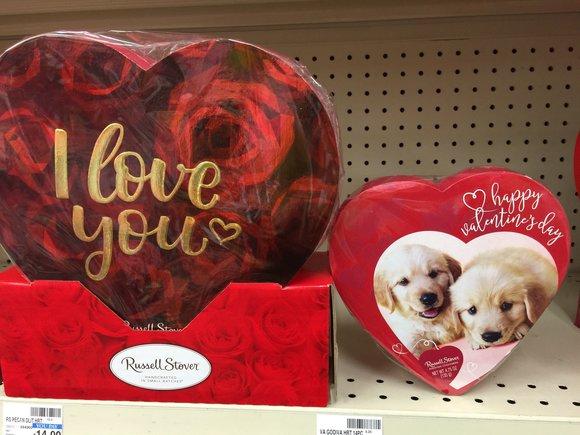 imagen San Valentín
