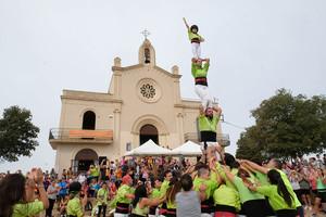 Sant Boi s'acomiada de l'estiu amb l'Aplec de Sant Ramon