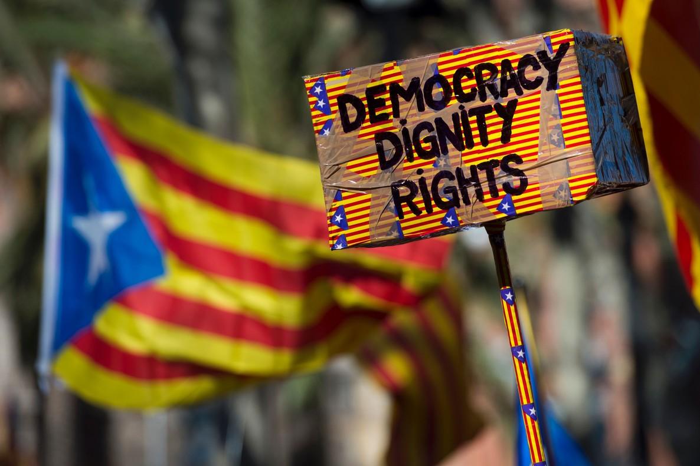 Los convocantes del acto pro-referéndum en Madrid se reafirman y siguen adelante