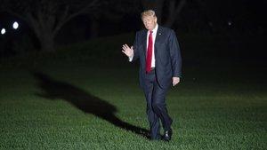 El pacte comercial amb el Canadà i Mèxic dona una gran victòria a Trump