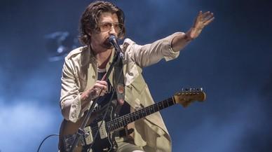 Arctic Monkeys, directos y a la encía