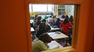 El fracaso escolar se enquista en la segunda generación de la inmigración