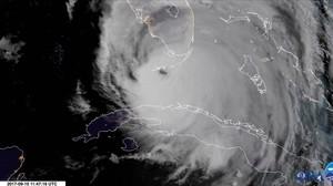 L''Irma' i altres rècords ciclònics