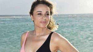 Esta es la edad de Ana María Aldón ¿mayor o más joven que algunos de sus compañeros de 'Supervivientes'?