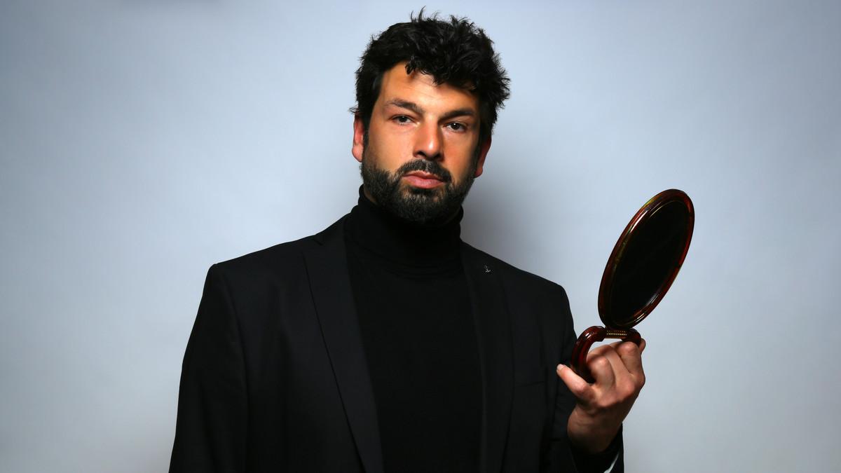 Àngel Miralles, el cómico que encarnó a Eugenio en Inèdits ReEugenio.