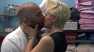 'GH Dúo': María Jesús i Antonio Tejado donen curs a la seva passió al magatzem