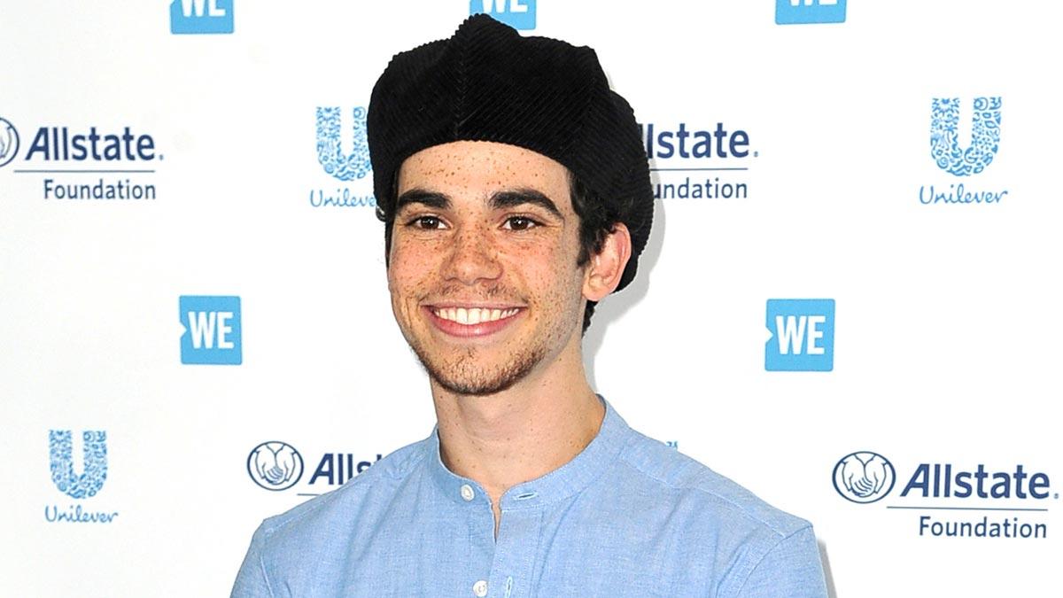 Cameron Boyce murió de un ataque de epilepsia, según la autopsia.