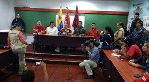 Venezuela asegura que acoge en su territorio a más de cinco millones de colombianos.