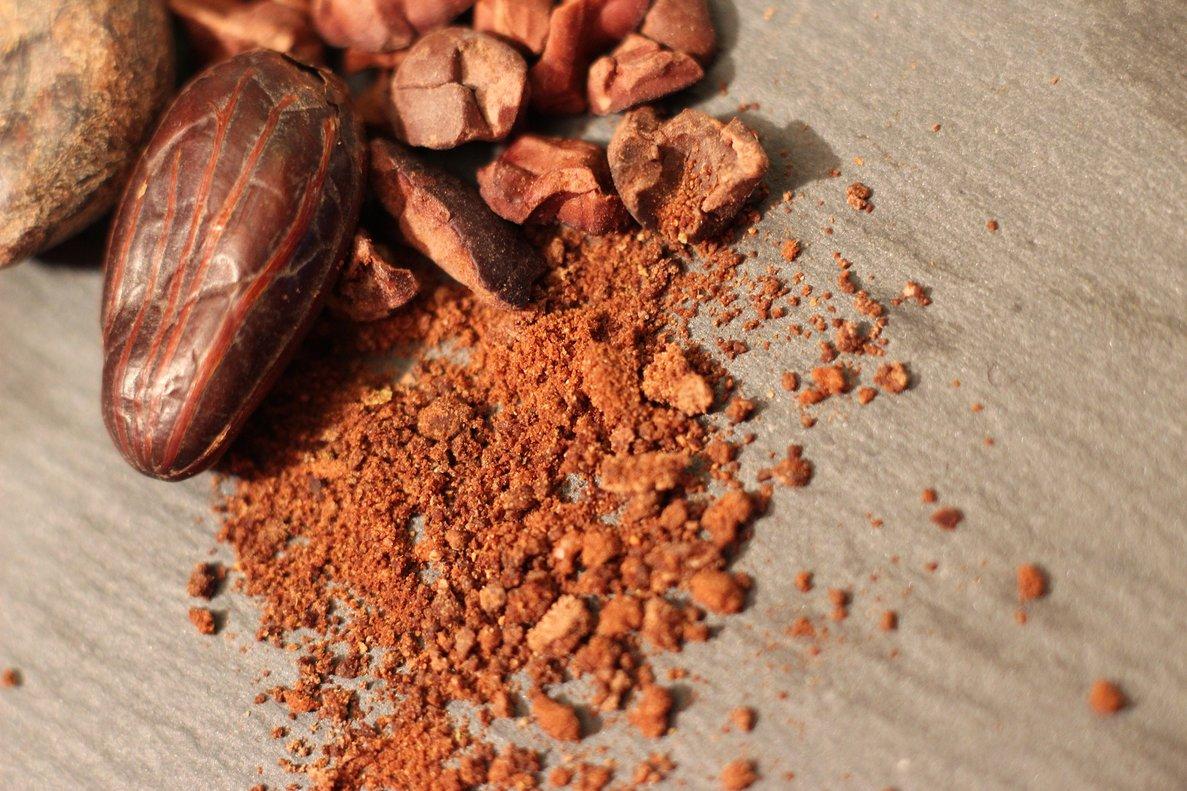 El cacao se cultiva en más de 30 países en desarrollo.