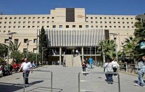 Sanitat investiga dos possibles casos de coronavirus al País Valencià