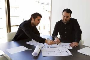 Daniel y Sergio Leiva, fundadores de MK Premium