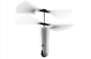 Drones para hacerse selfis