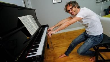 James Rhodes: el flechazo español del pianista 'influencer'
