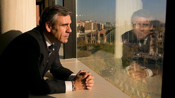 Entrevista con Daniel de Alfonso, director de la Oficina Antifrau de Catalunya.
