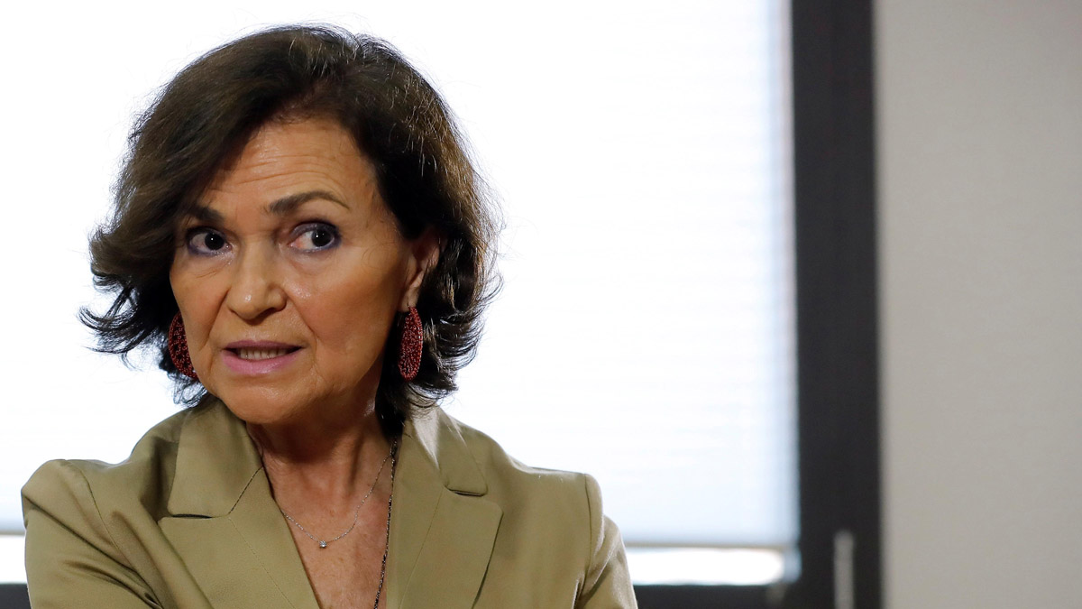 Sobre Cataluña: el problema sigue ahí y el Ejecutivo de Pedro Sánchez no huye de los problemas sino que los afronta