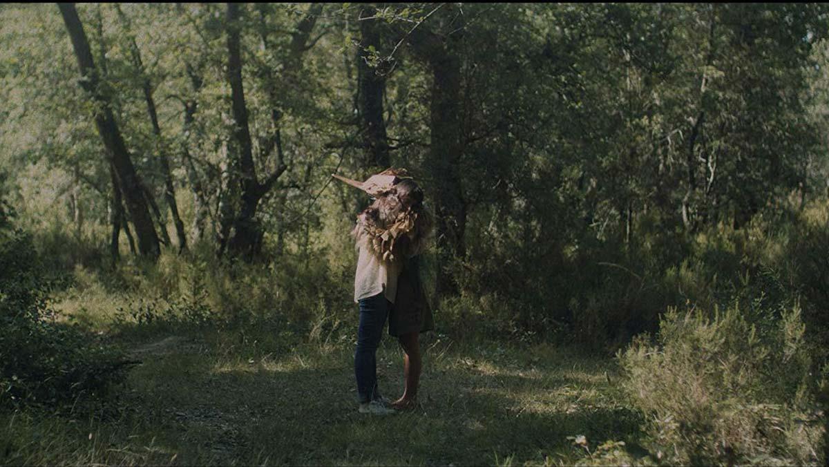 'No quiero perderte nunca': un viaje introspectivo y fantasmal