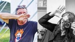 La buena mano de Gerard Quintana con la cámara