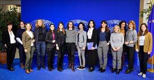 Europa s'enfronta a un risc greu d'involució feminista